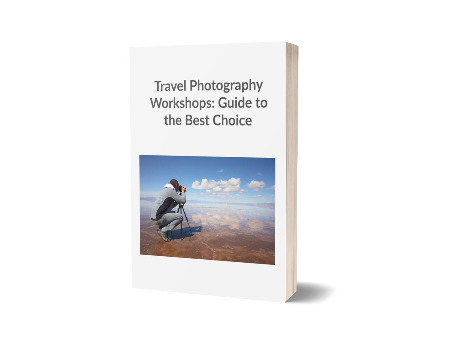 travel photography workshops guide