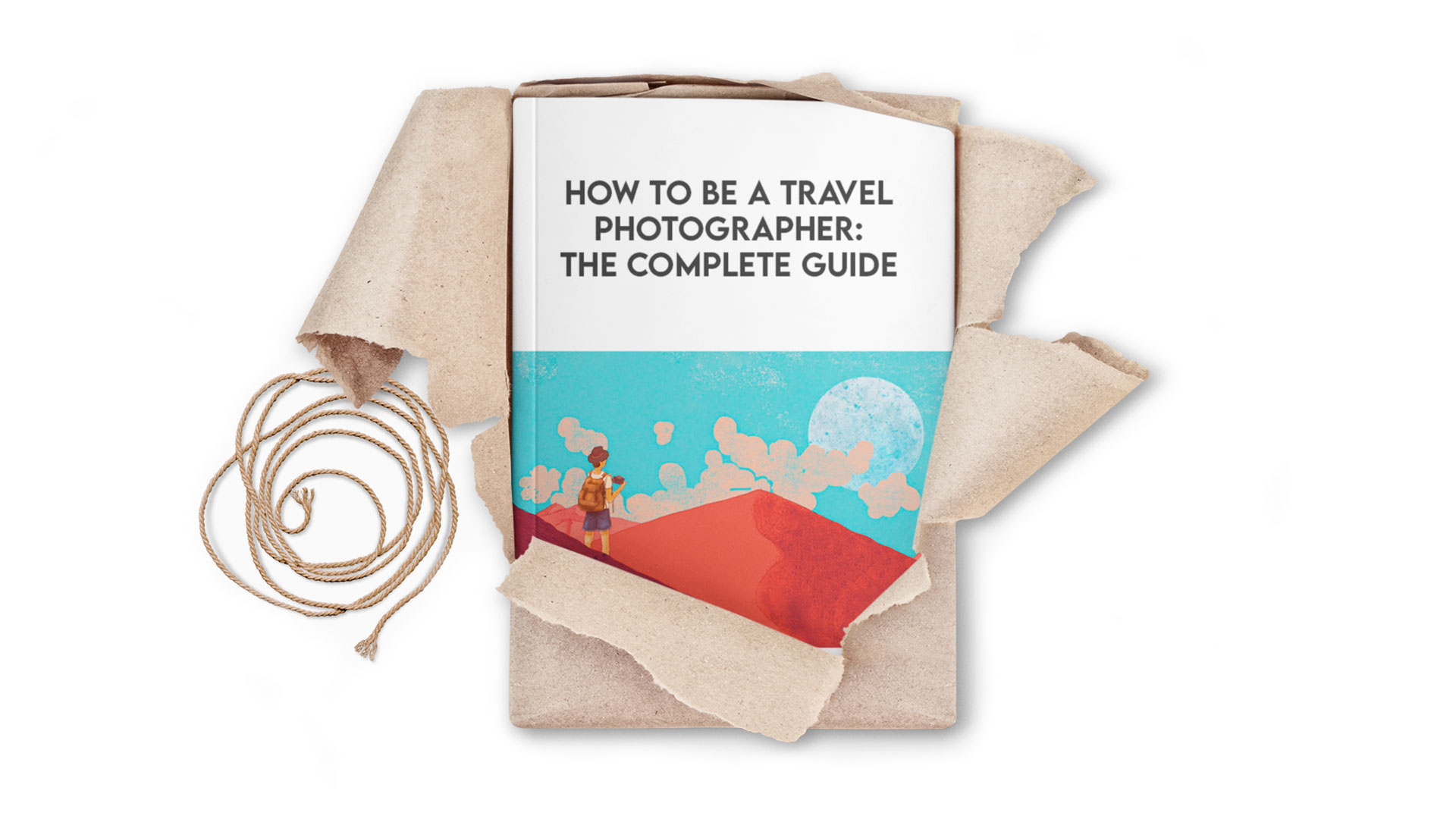 how to be a travel photographer 3