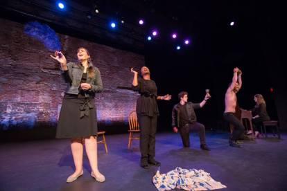 Atlanta Opera: 24 Hour Opera Project