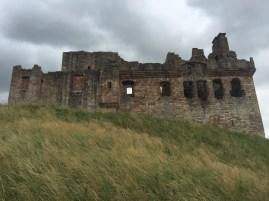 Scotland Day 5 Crichton Castle 15
