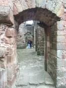 Scotland Day 5 Crichton Castle 5