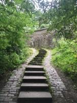 and finding wonderful walkways