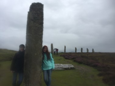 Scotland Day 9 Orkney Isles - 37