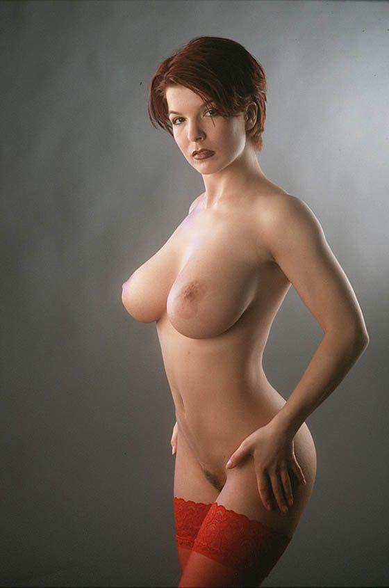 Gros lolos sexy
