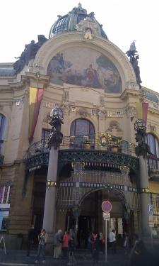 Prag-Impressionen II