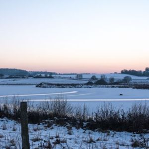 #Winter #Aartal #Wanderung