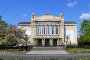 Das Gießener Stadttheater