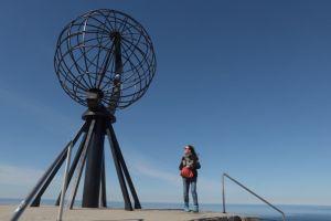 Von den Pikefossen zum Nordkap