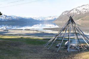 Vom Nordkap nach Langfjordbotn