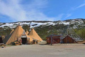 Von Tromsø auf die Vesteralen