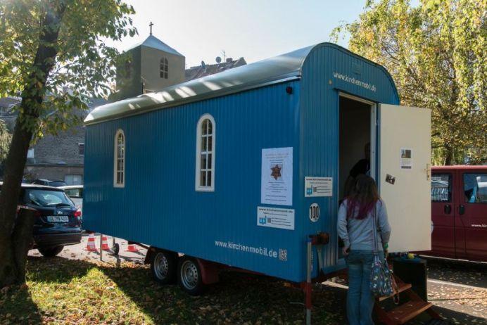Kirchenmobil