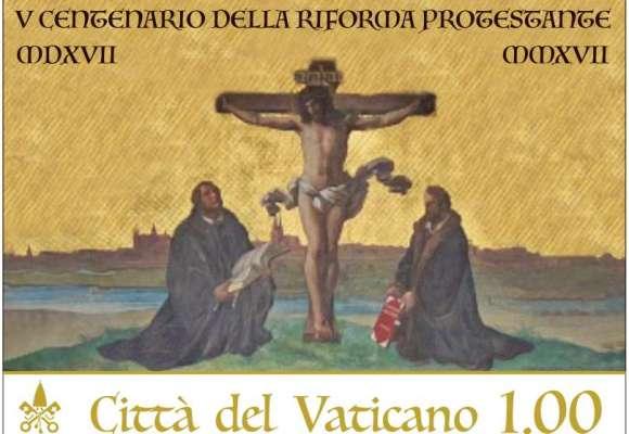Danke, liebe Evangelische! – 500 Jahre Reformation