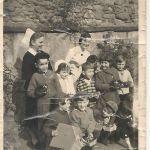 Wie wir damals Ostern feierten (Teil I: In der Stadt)