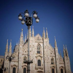 Dom von Mailand #Duomo #Milano
