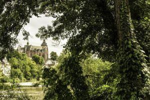Blick auf den Wetzlarer Dom