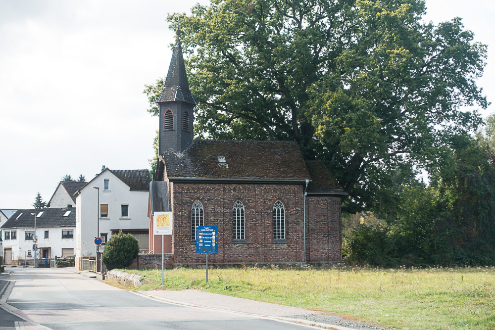 Annakapelle in Eschhofen