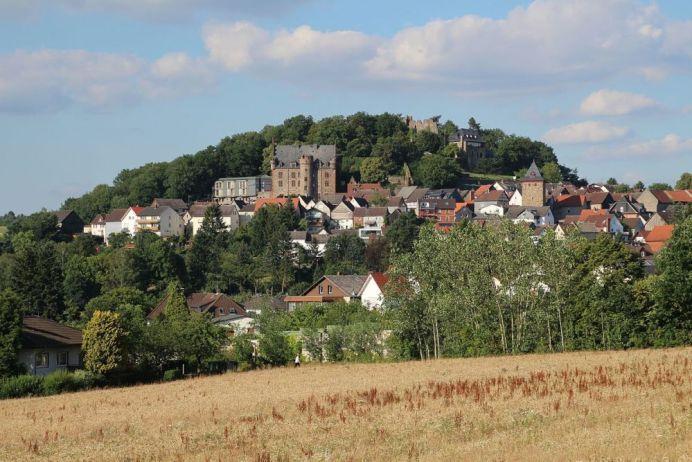 Staufenberg (Foto: Gerold Rosenberg)