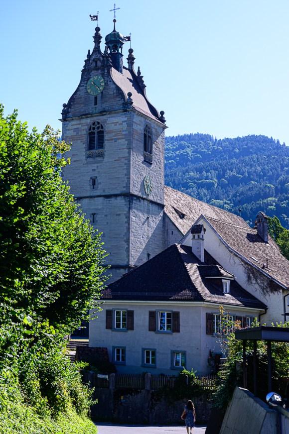 St.-Gallus-Kirche