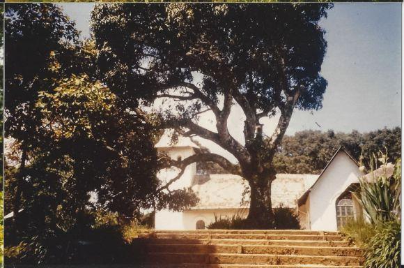 Kirche Mlalo 1980