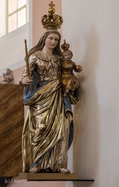 Maria Königin