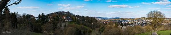 Kalsmunt-Panorama