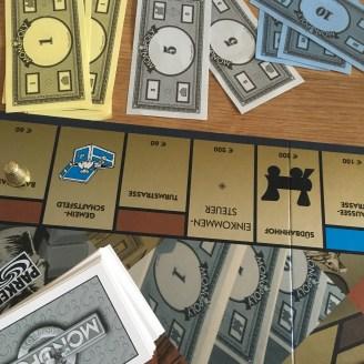Monopoly I