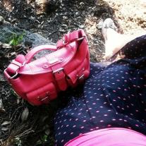 Ri2k handbag