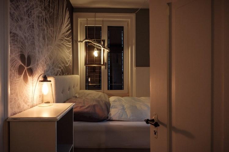 Schlafzimmer Zimmer Bed & Breakfast
