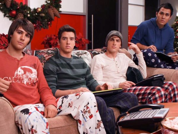 big time rush christmas full episode online christmaswalls co - Big Time Rush Christmas