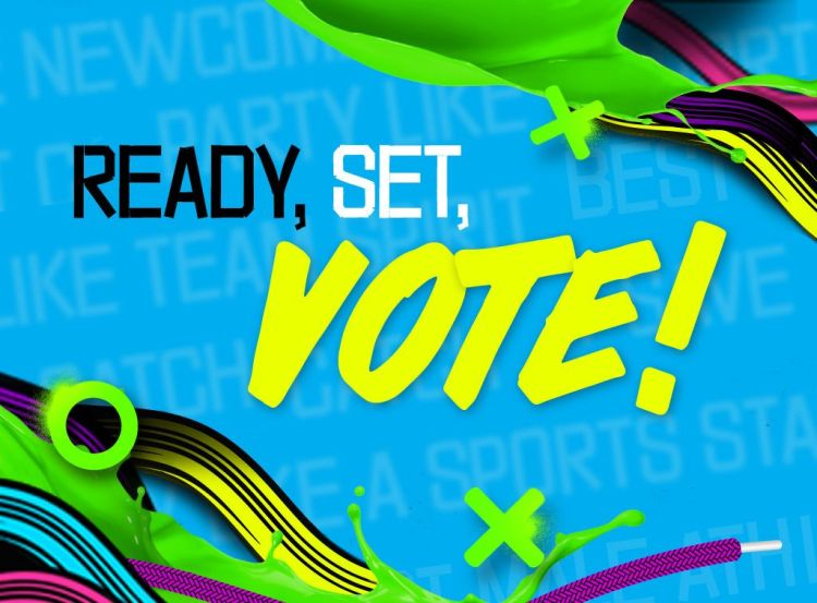 Image Result For Kids Choice Sports Voting