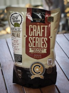 The Craft Brewery Pouch