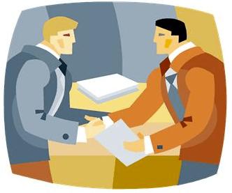 explaining your skills to employer
