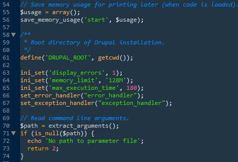 Coder 1