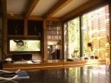 Livingroom Shutters