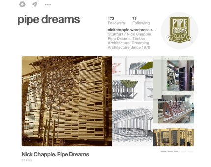 https://de.pinterest.com/chapple0731/nick-chapple-pipe-dreams/