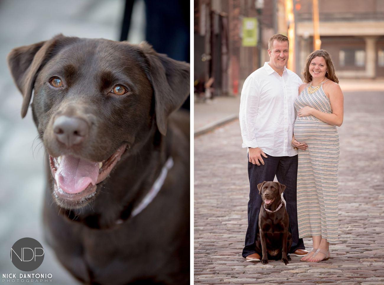 01-Buffalo Cobblestone Maternity Photos_FB