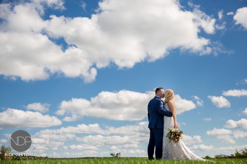 14-Buffalo Wedding