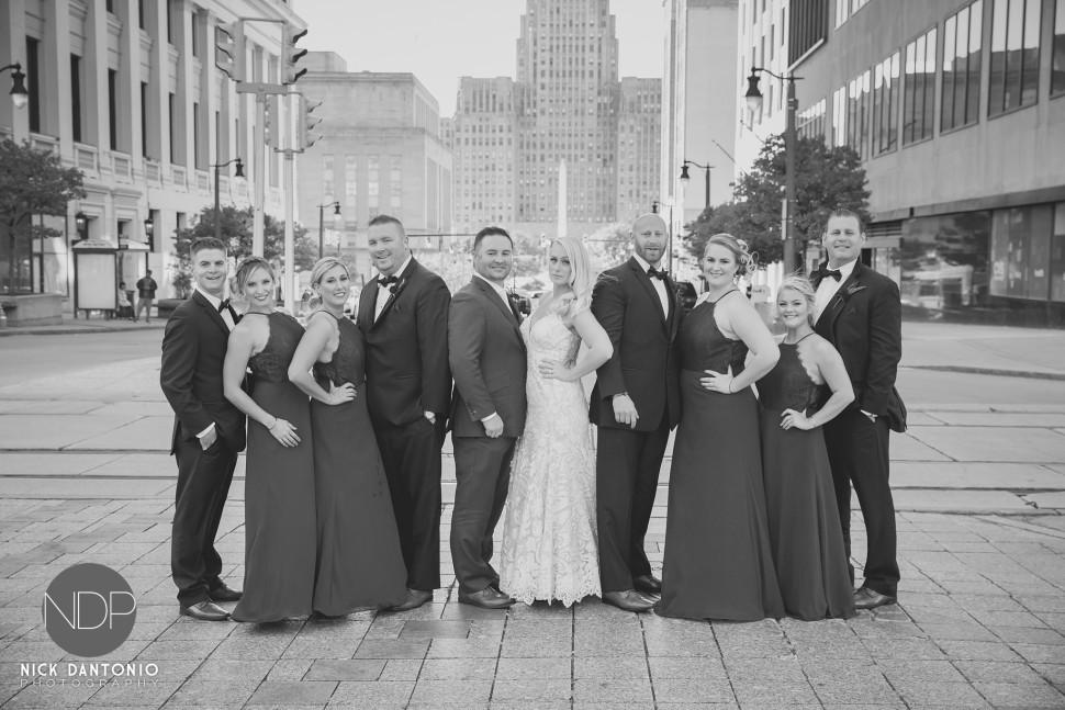 18-Buffalo Wedding