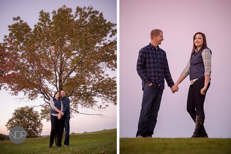 18-Chestnut Ridge Engagement Photos-Blog_© NDP 2015
