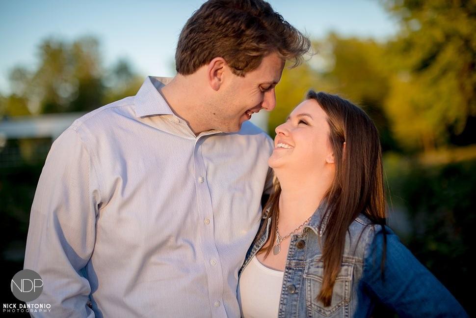 23-Delaware Park Engagement Photos