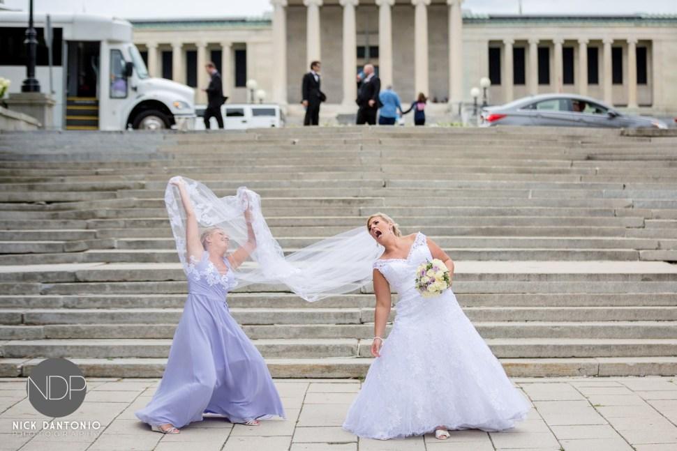 26-Delaware Park Wedding