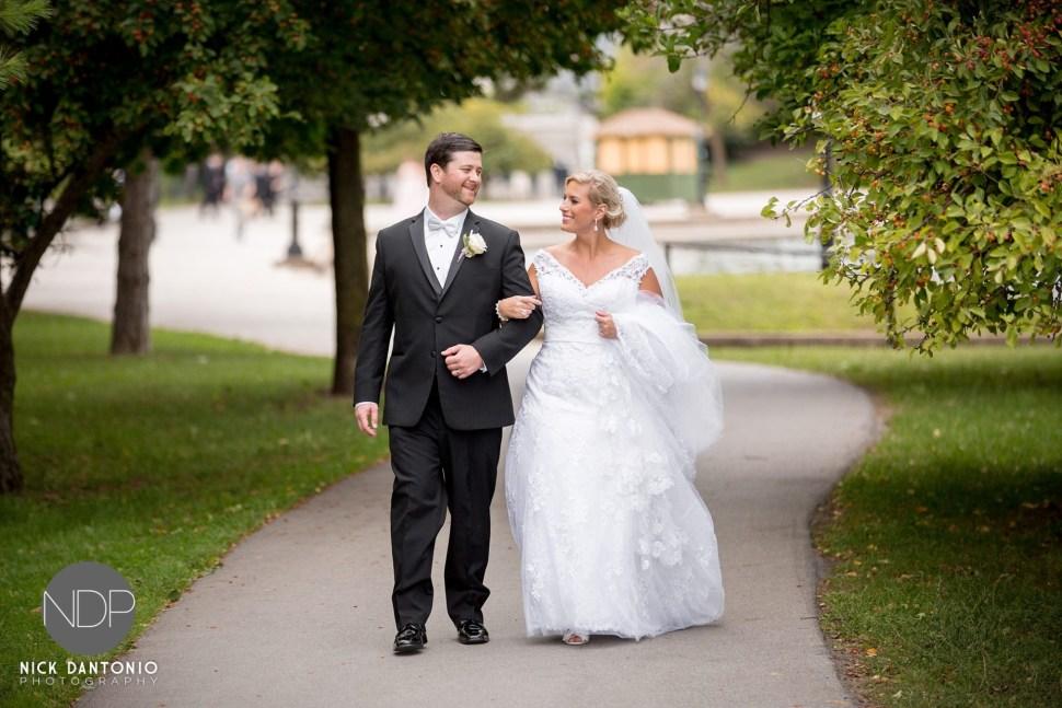 31-Delaware Park Wedding