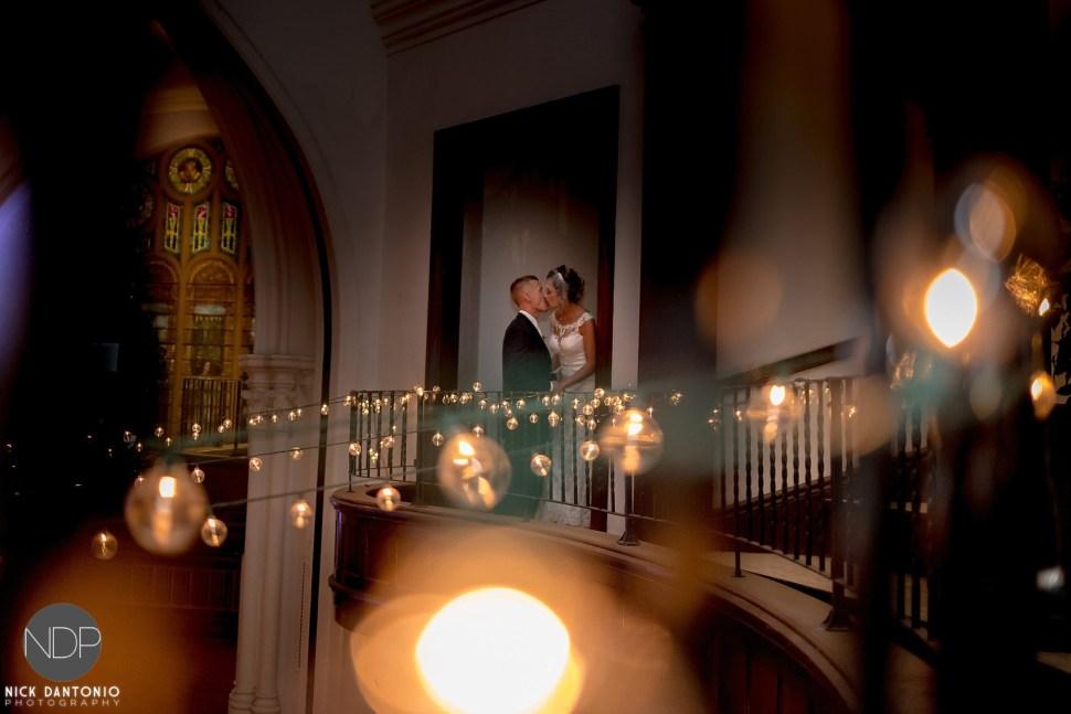 34-karpeles-manuscript-library-wedding