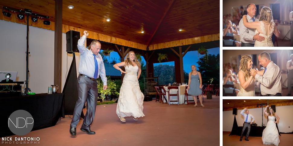 83-Becker Farms Wedding Reception