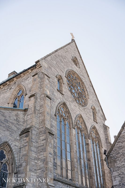 09-St Joseph Cathedral Wedding Ceremony