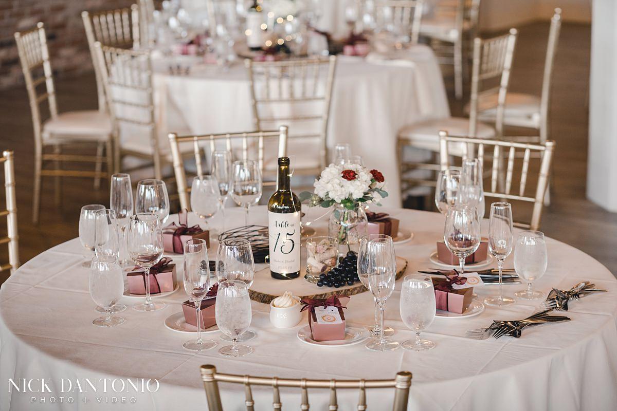 36-The Wurlitzer Wedding Reception