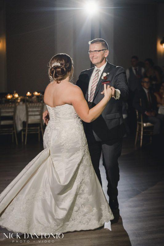 45-The Wurlitzer Wedding Reception