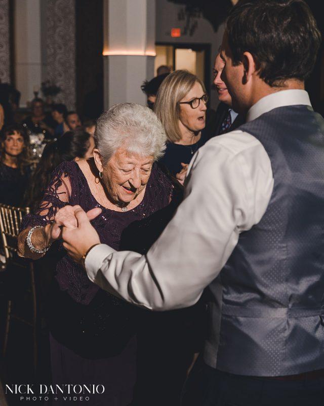 49-The Wurlitzer Wedding Reception