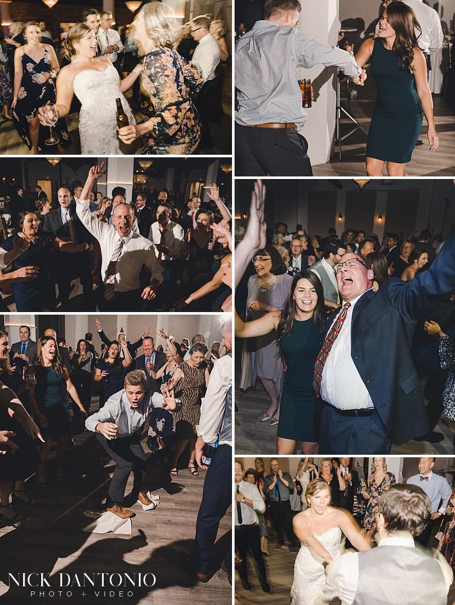 53-The Wurlitzer Wedding Reception