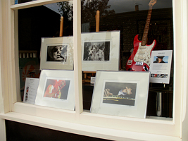 Blues Brothers Collection at Doric Arts